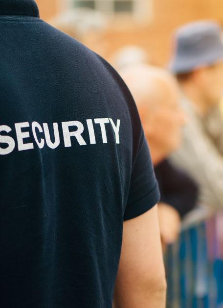 Door Security Course UK