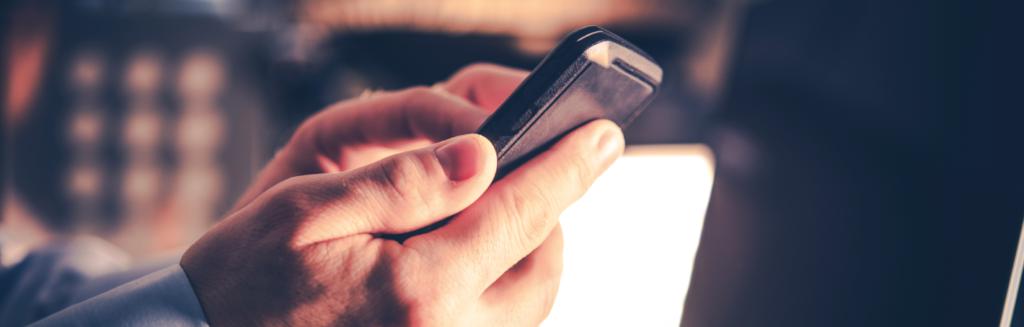 Mobile Optimisation for Your Website