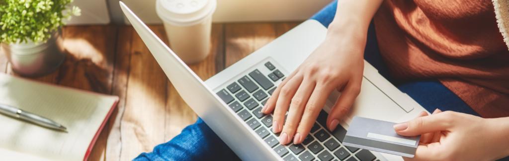Customer journey online shopping framework