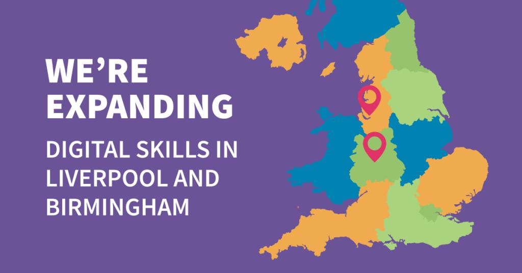 Pre apprenticeship training liverpool and birmingham